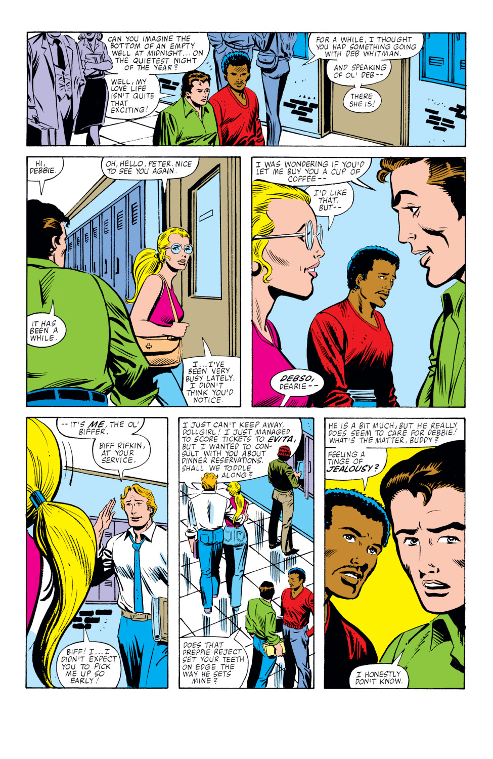 The Amazing Spider-Man (1963) 218 Page 10