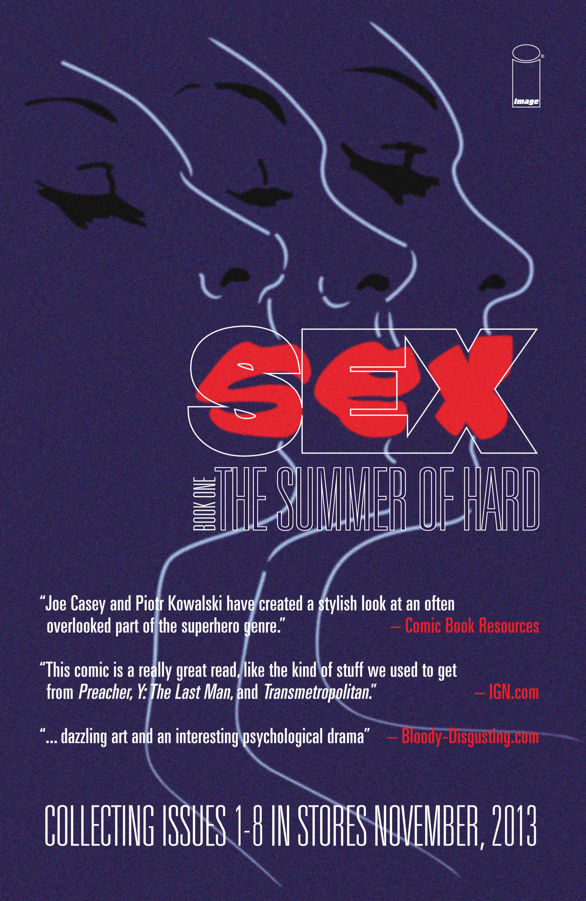 Read online Sex comic -  Issue #8 - 29