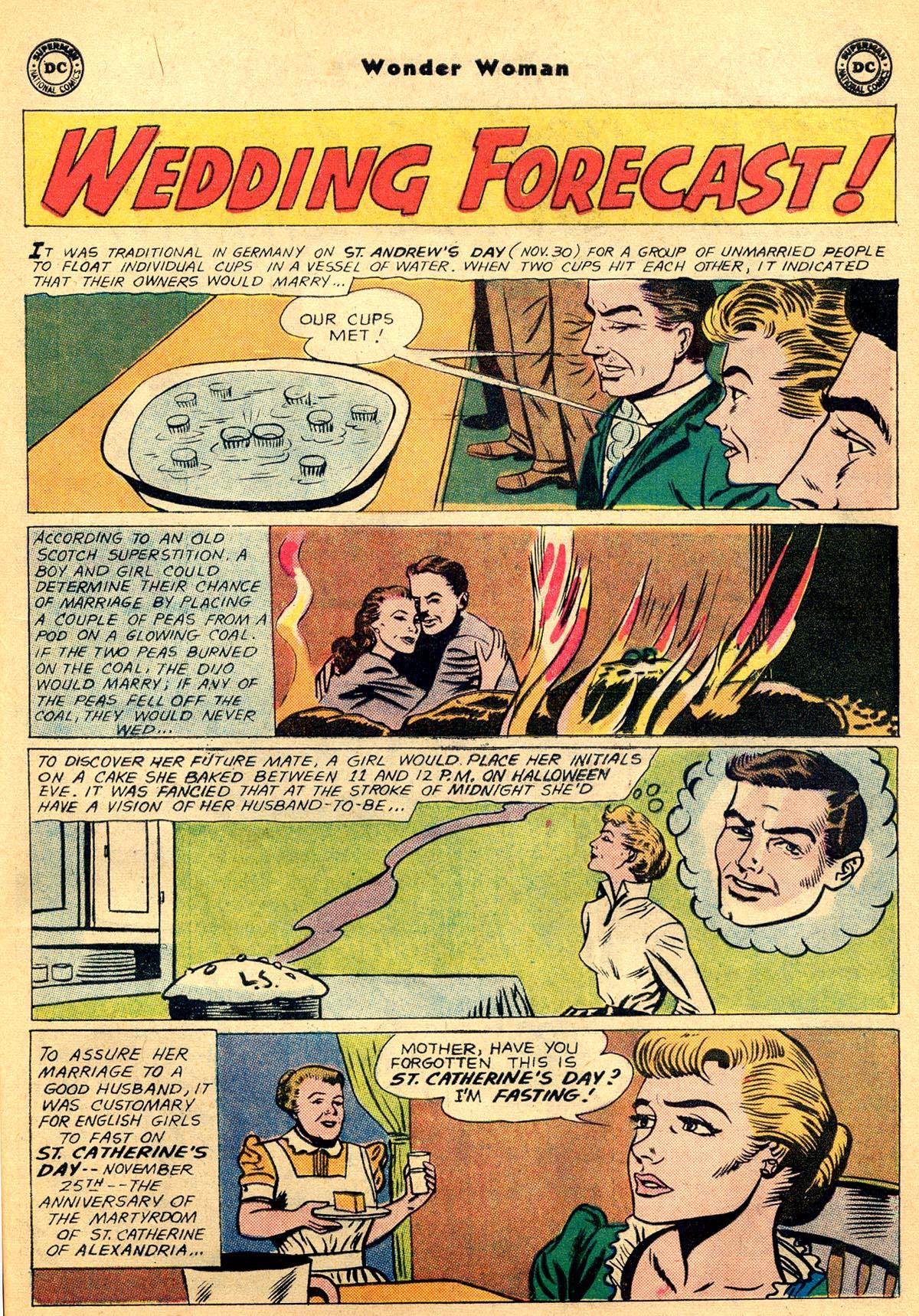 Read online Wonder Woman (1942) comic -  Issue #115 - 27