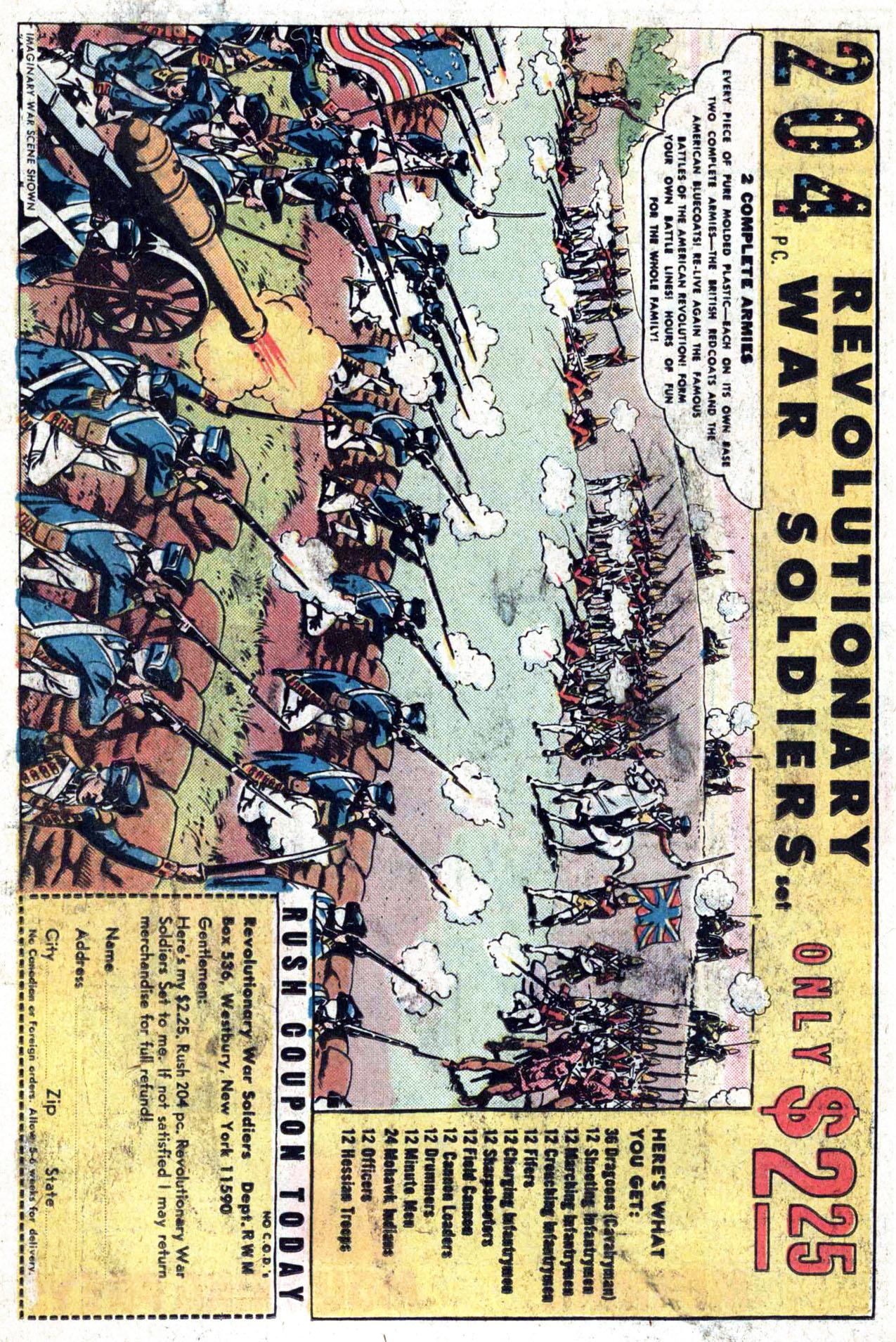 Read online Amazing Adventures (1970) comic -  Issue #38 - 34