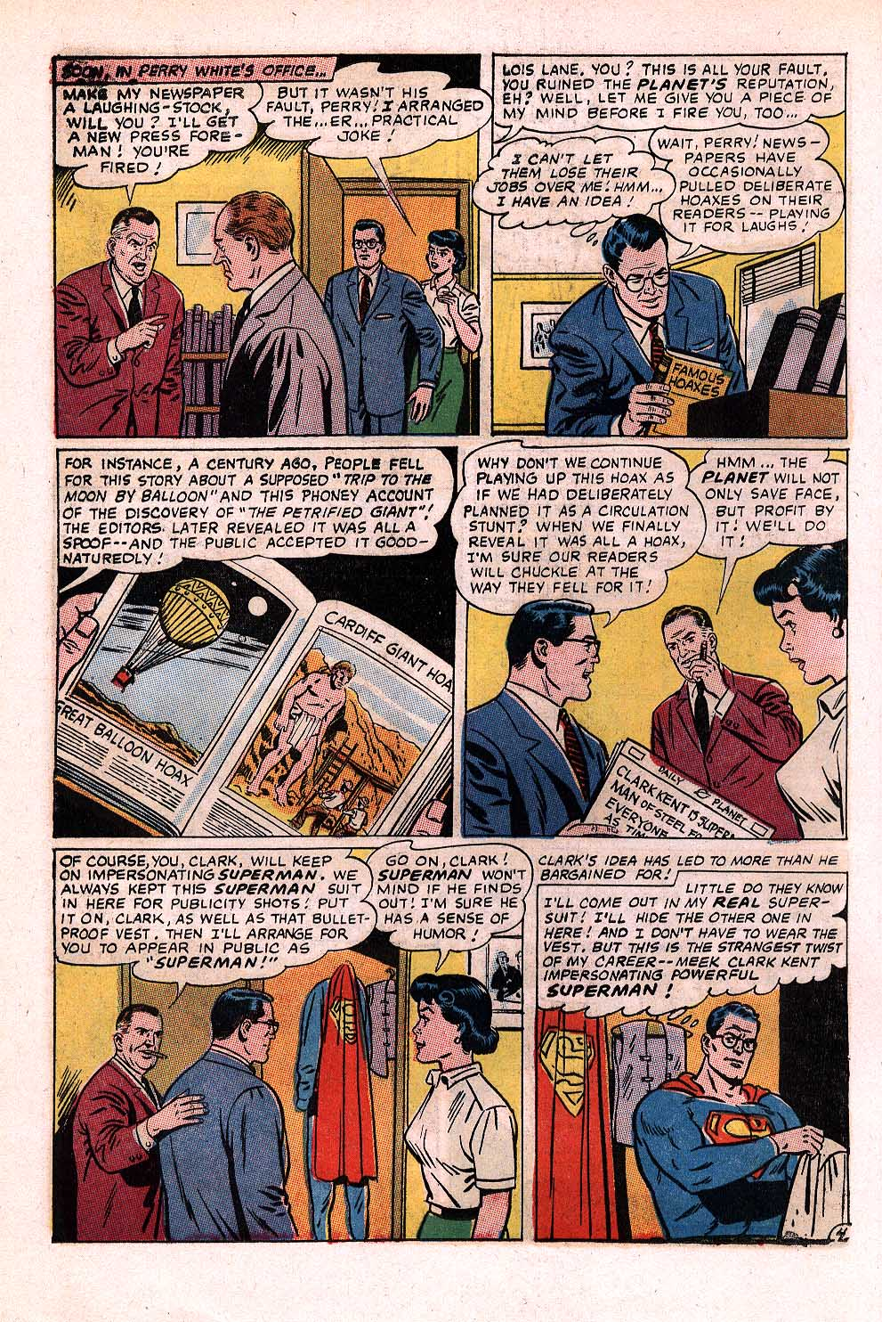 Action Comics (1938) 331 Page 4