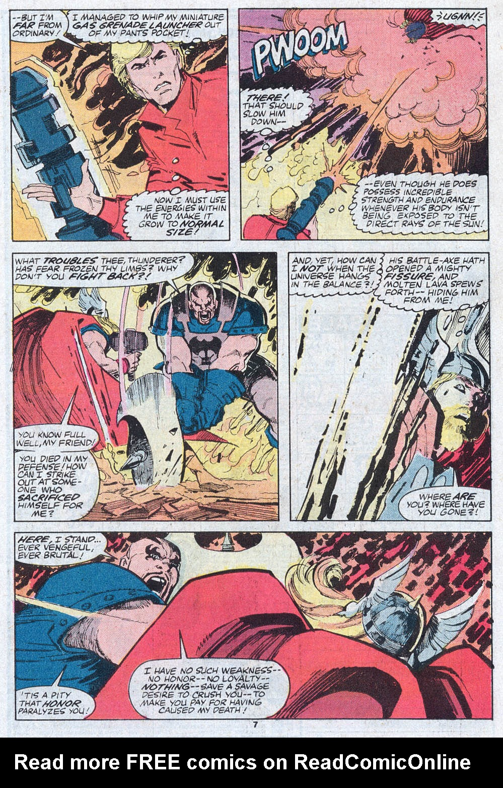 The Avengers (1963) _Annual_16 Page 7