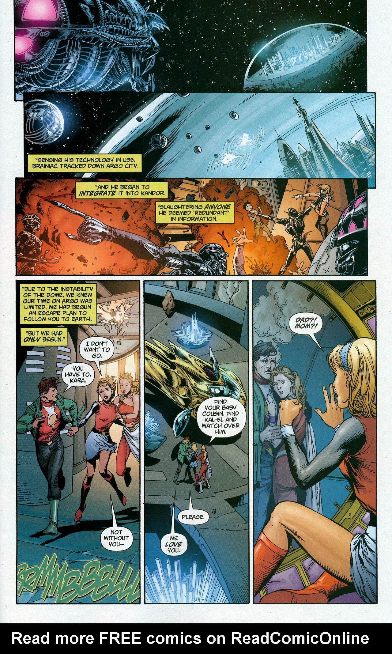 Action Comics (1938) 869 Page 23