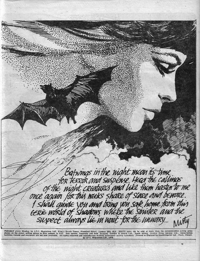 Misty (1978) 92 Page 2