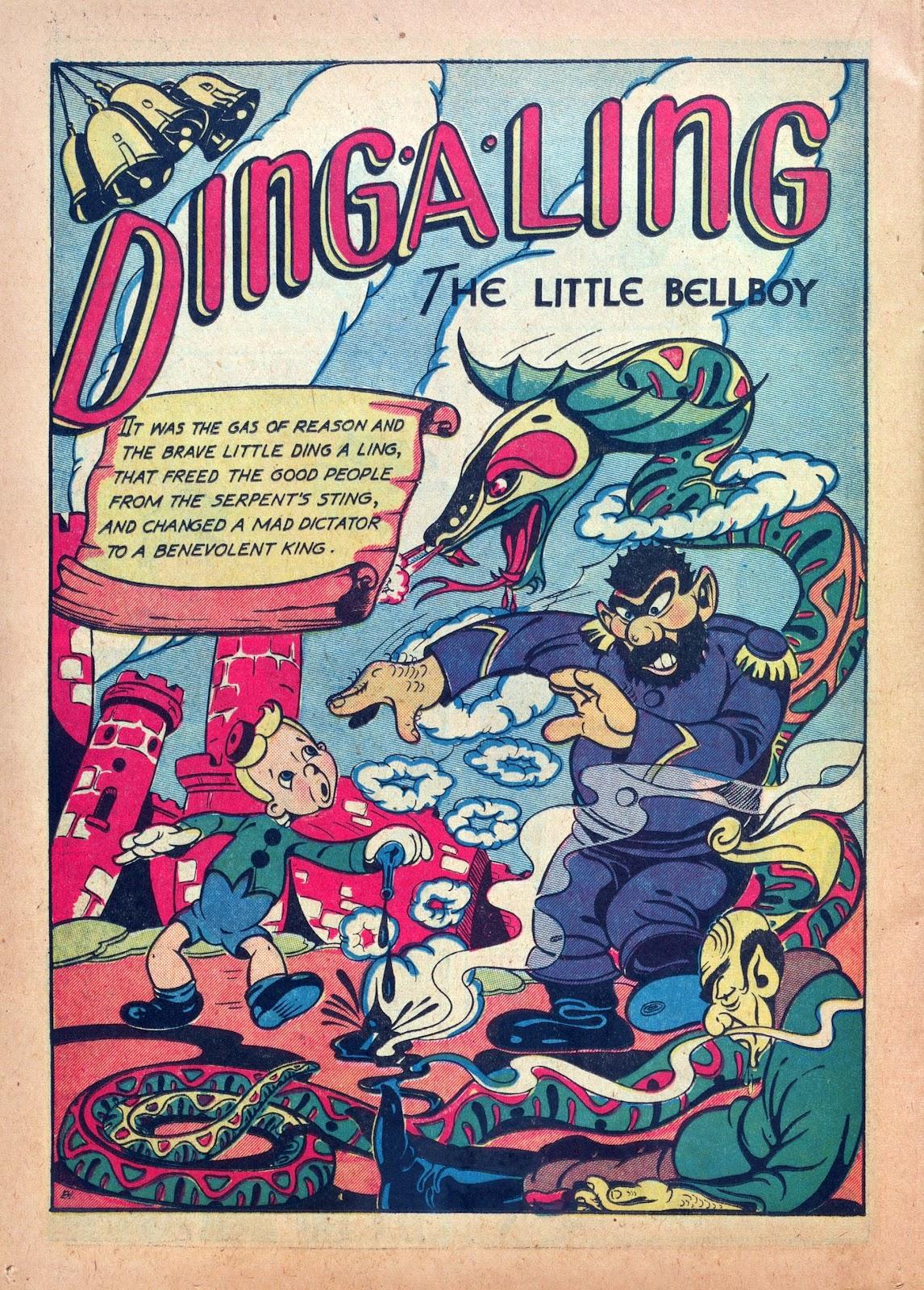 Krazy Komics issue 1 - Page 40