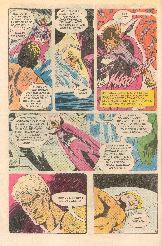 Read online Adventure Comics (1938) comic -  Issue #444 - 10