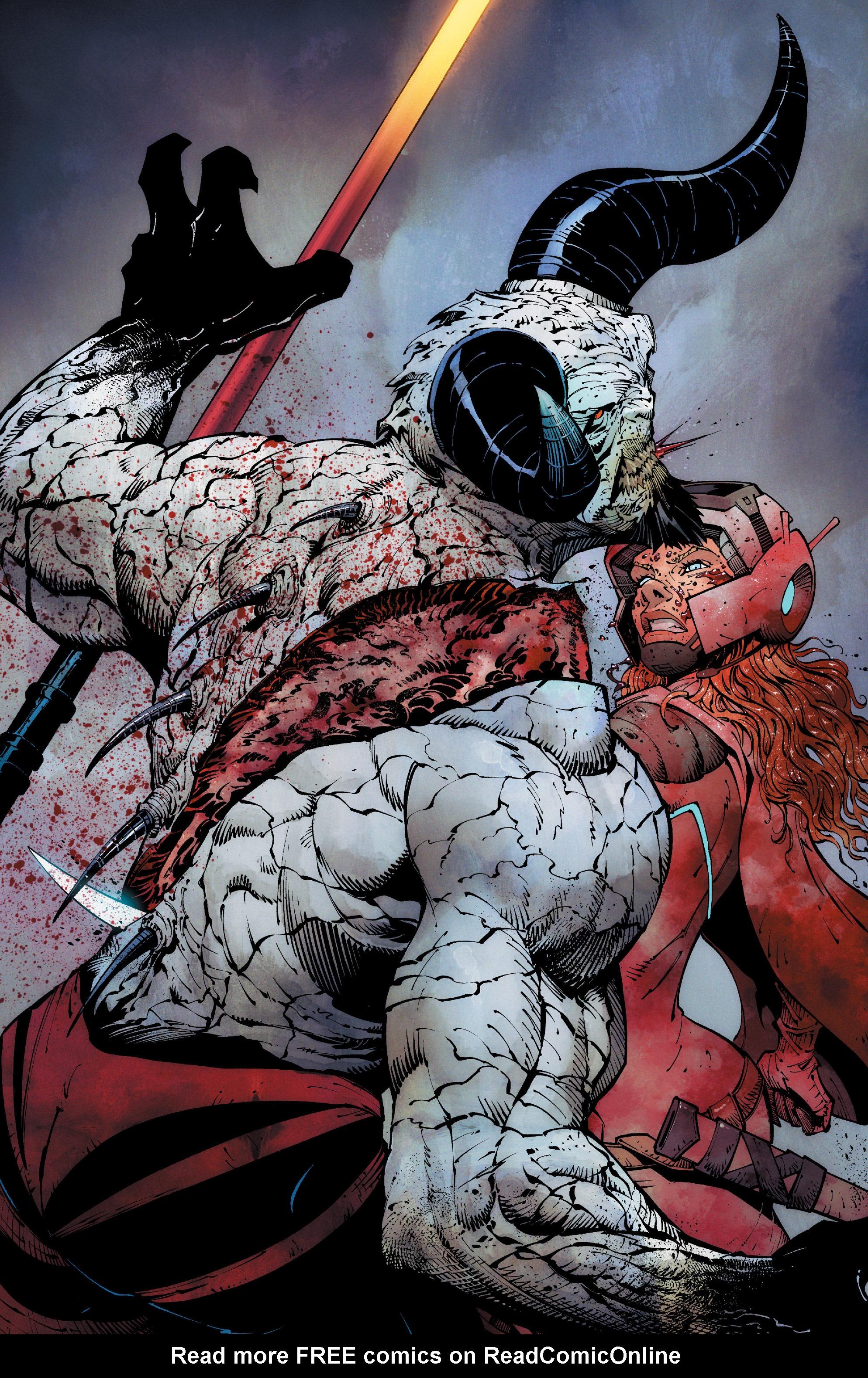 Read online Reborn comic -  Issue #6 - 27