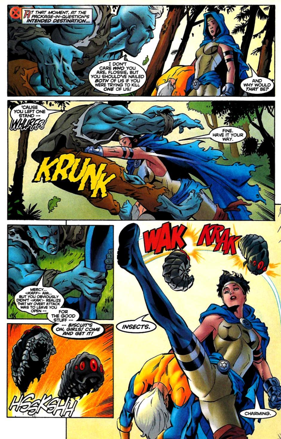 X-Men (1991) 73 Page 16