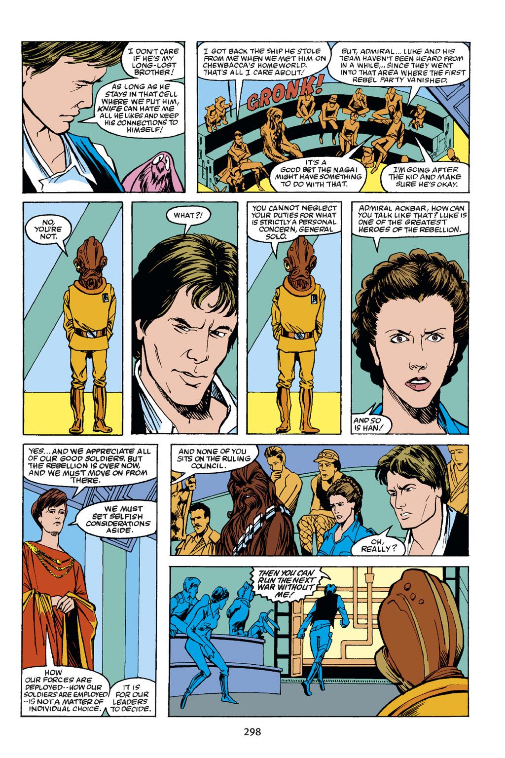 Read online Star Wars Omnibus comic -  Issue # Vol. 21.5 - 29