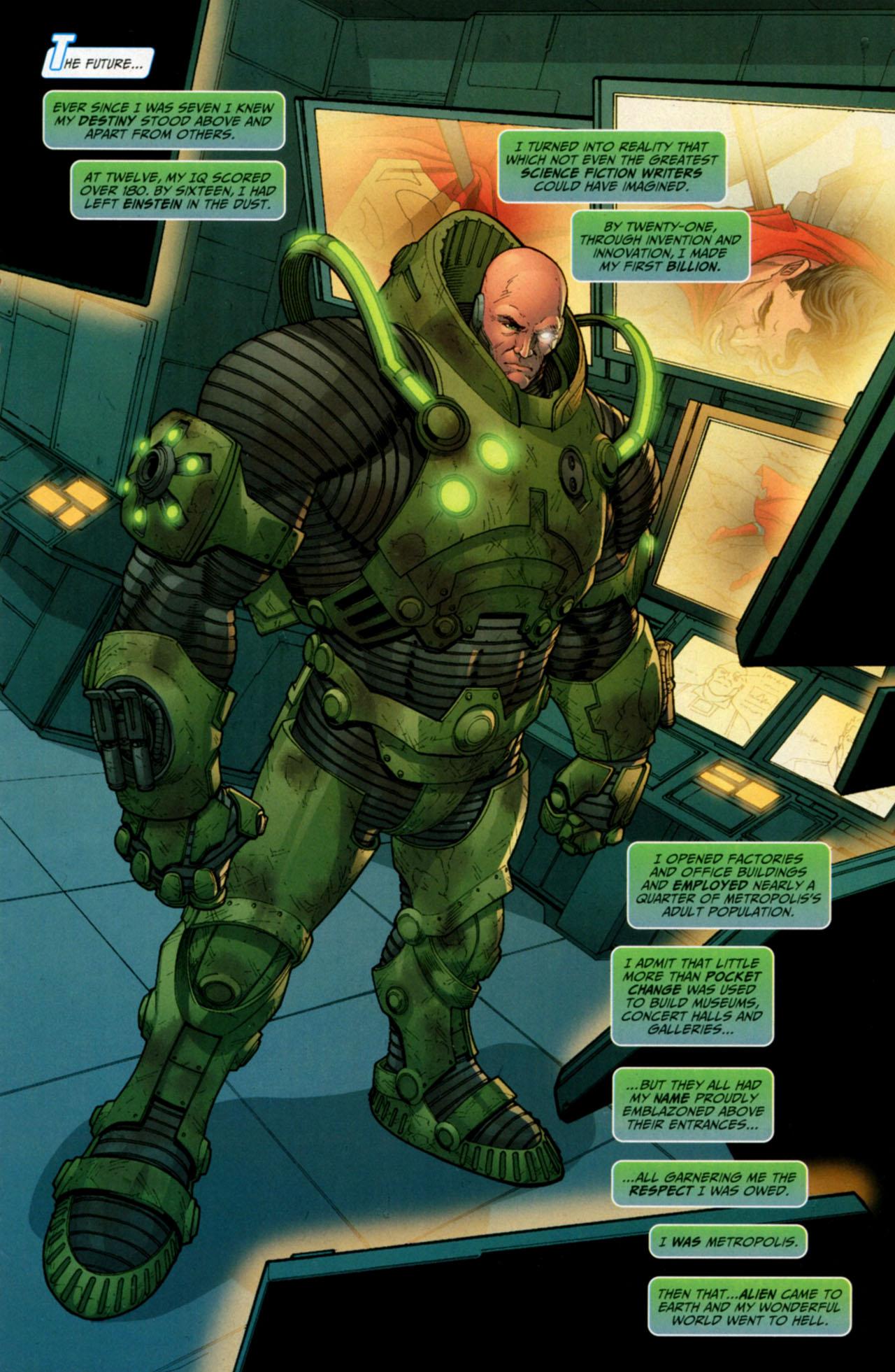 DC Universe Online: Legends 3 Page 2