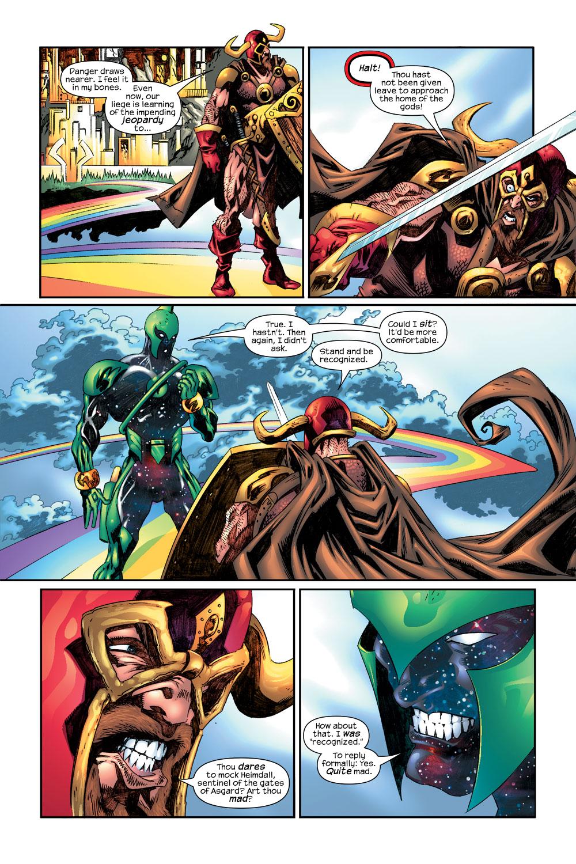 Captain Marvel (2002) Issue #7 #7 - English 11