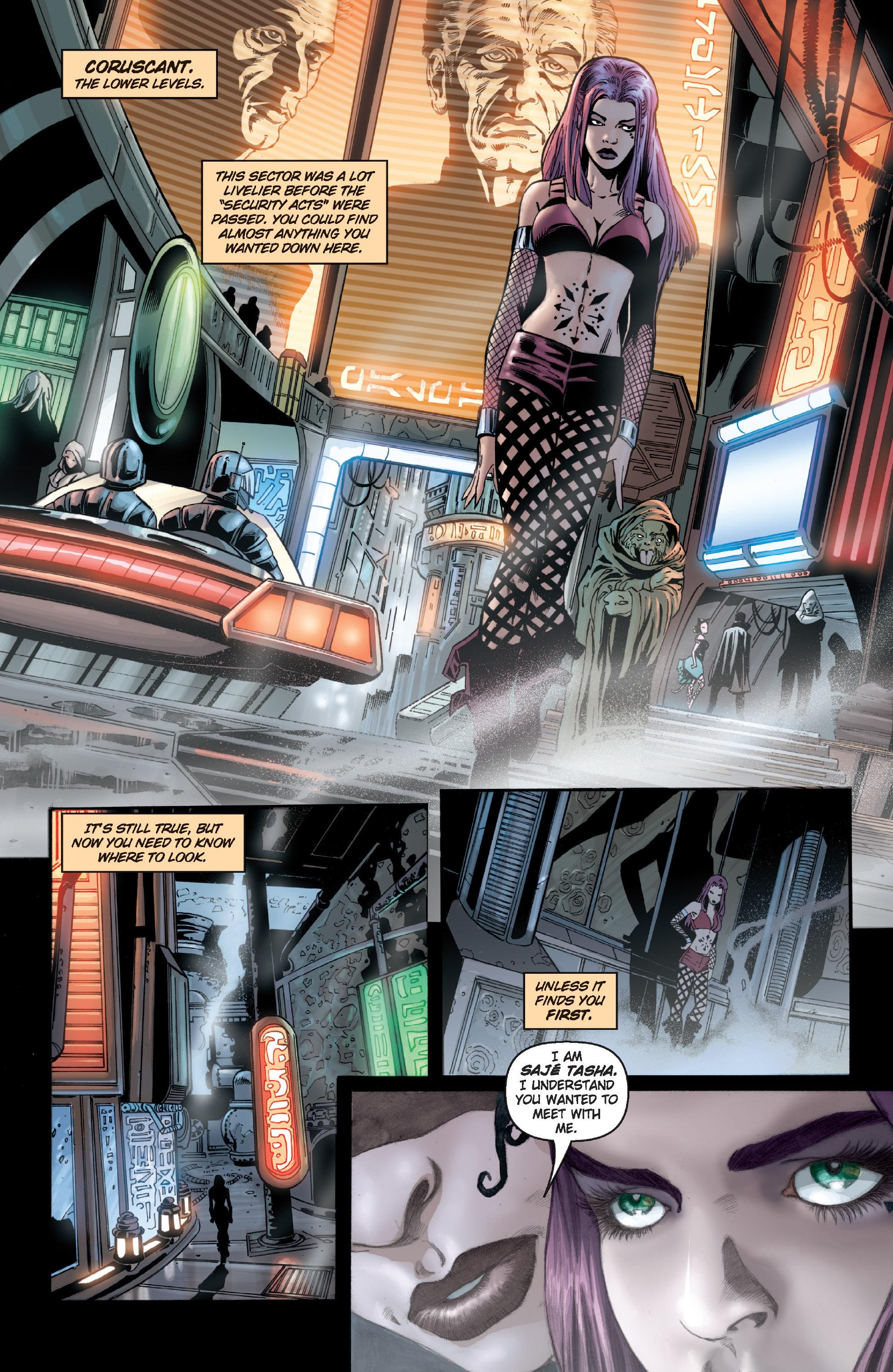 Read online Star Wars Omnibus comic -  Issue # Vol. 26 - 234