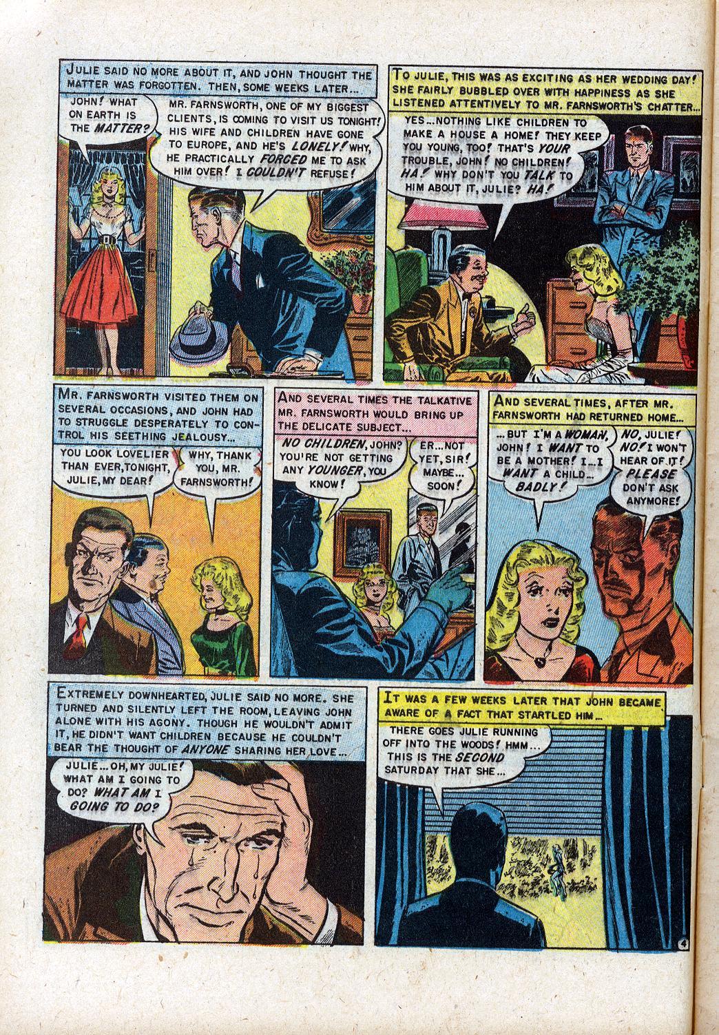 Read online Shock SuspenStories comic -  Issue #11 - 6