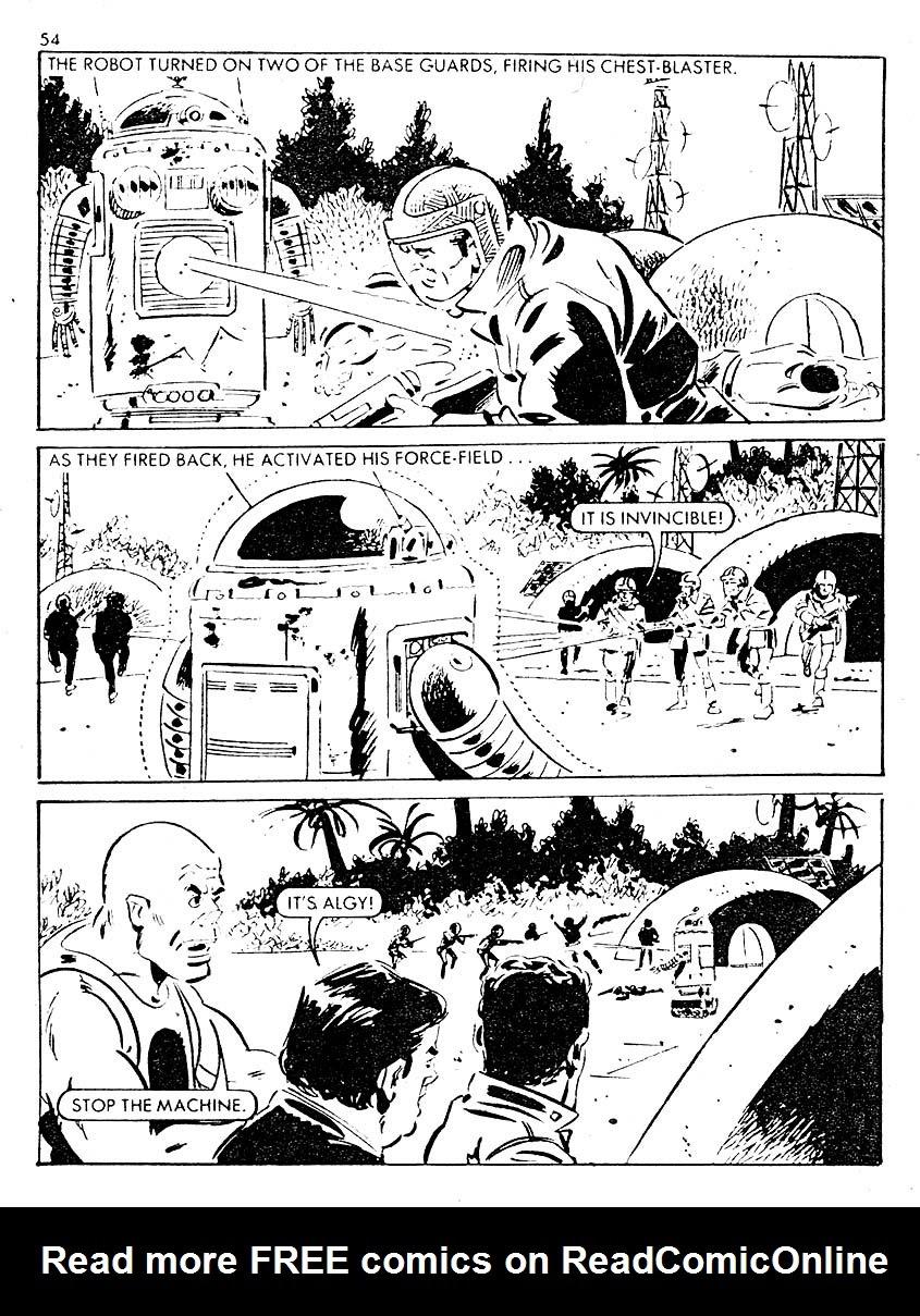 Starblazer issue 30 - Page 54
