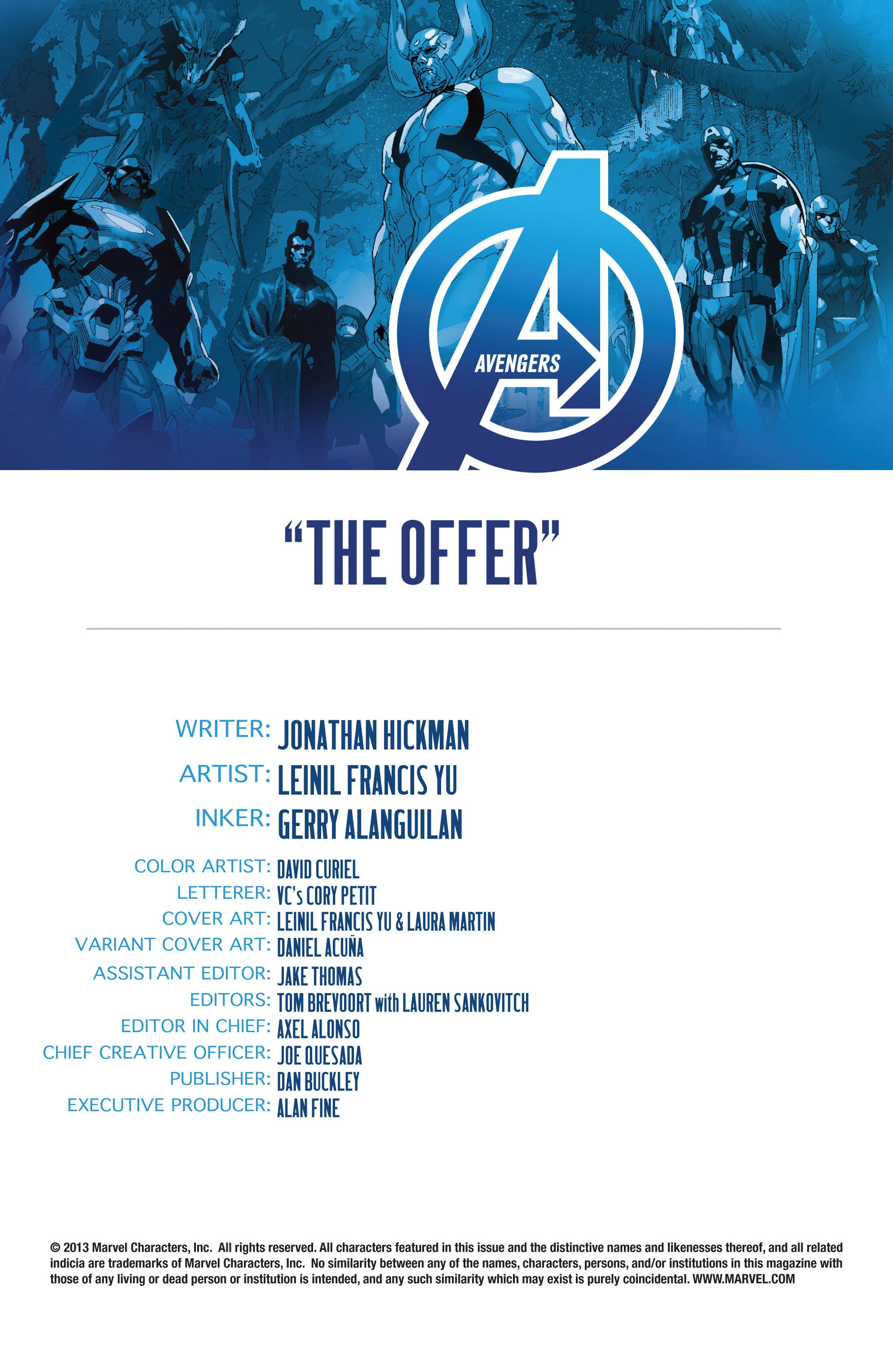 Read online Avengers (2013) comic -  Issue #Avengers (2013) _TPB 4 - 65