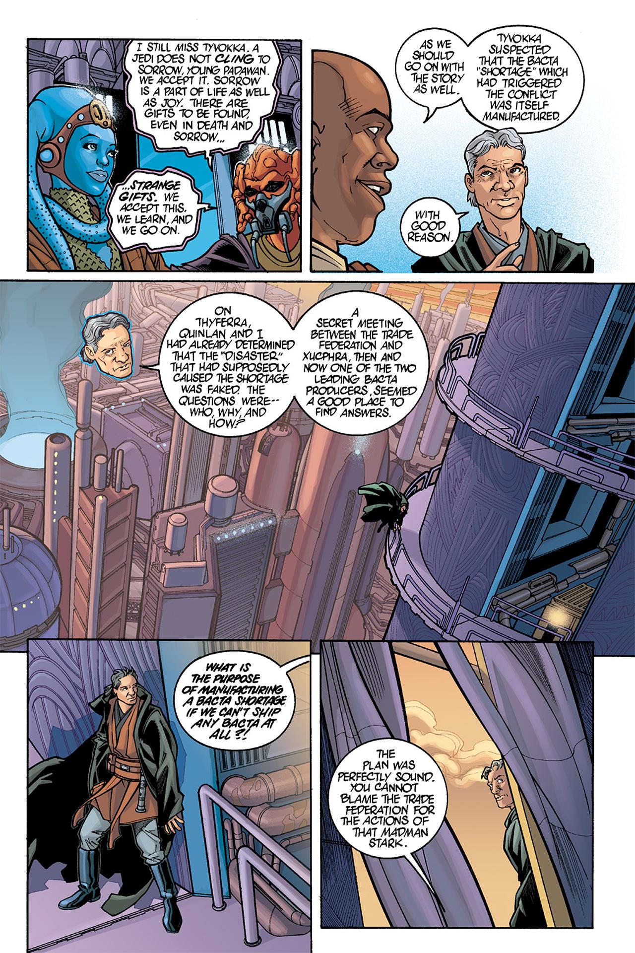 Read online Star Wars Omnibus comic -  Issue # Vol. 15.5 - 36