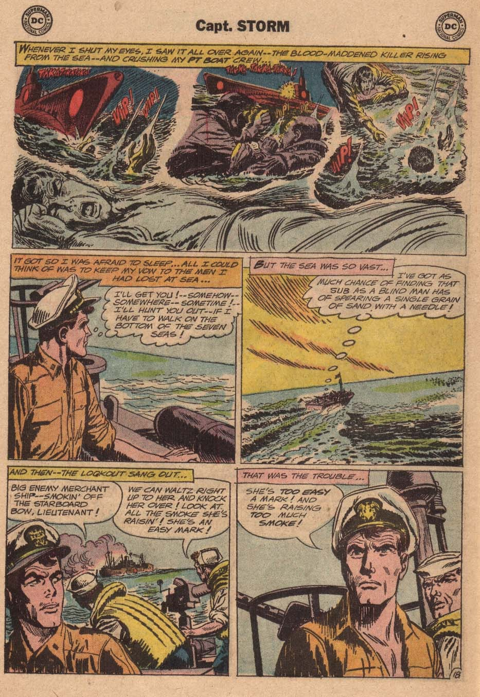 Capt. Storm issue 1 - Page 26