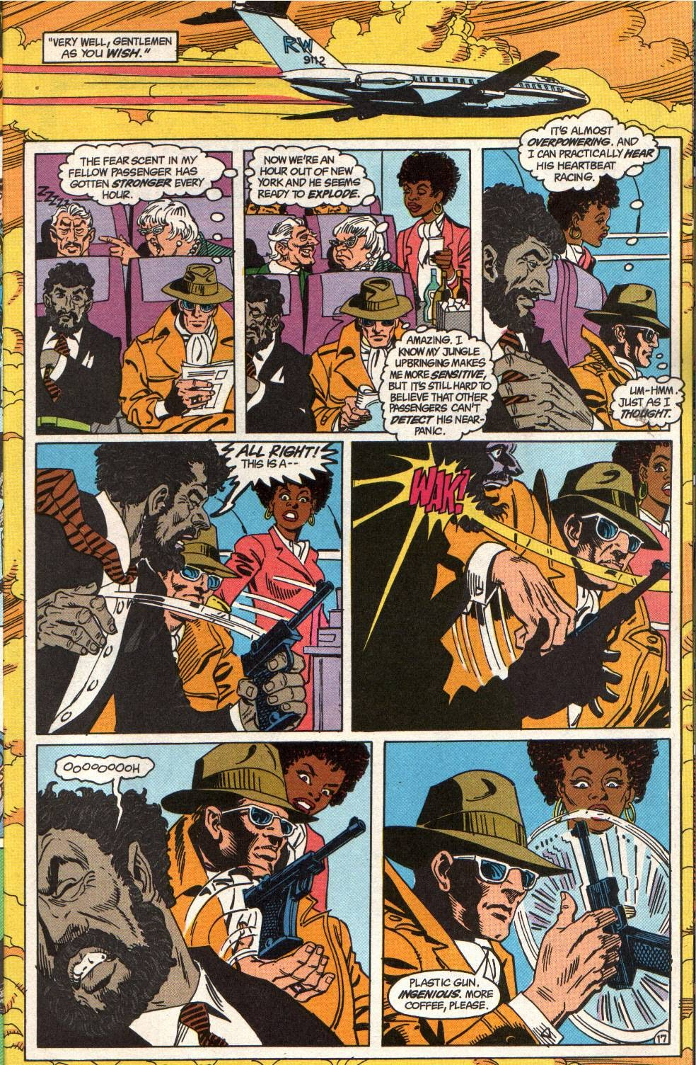 Read online The Phantom (1988) comic -  Issue #2 - 21