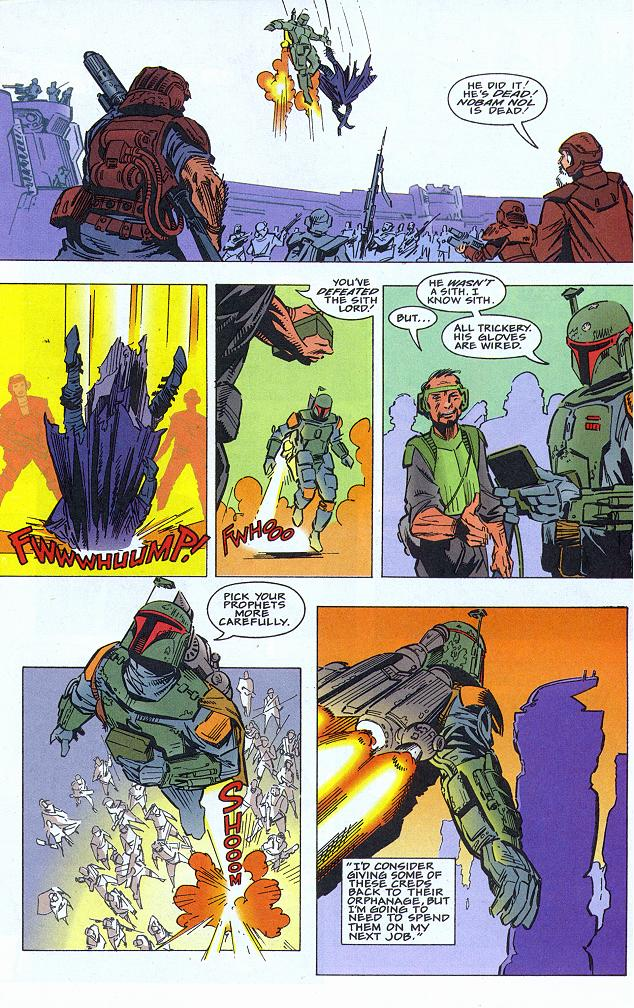 Read online Star Wars Omnibus comic -  Issue # Vol. 12 - 309