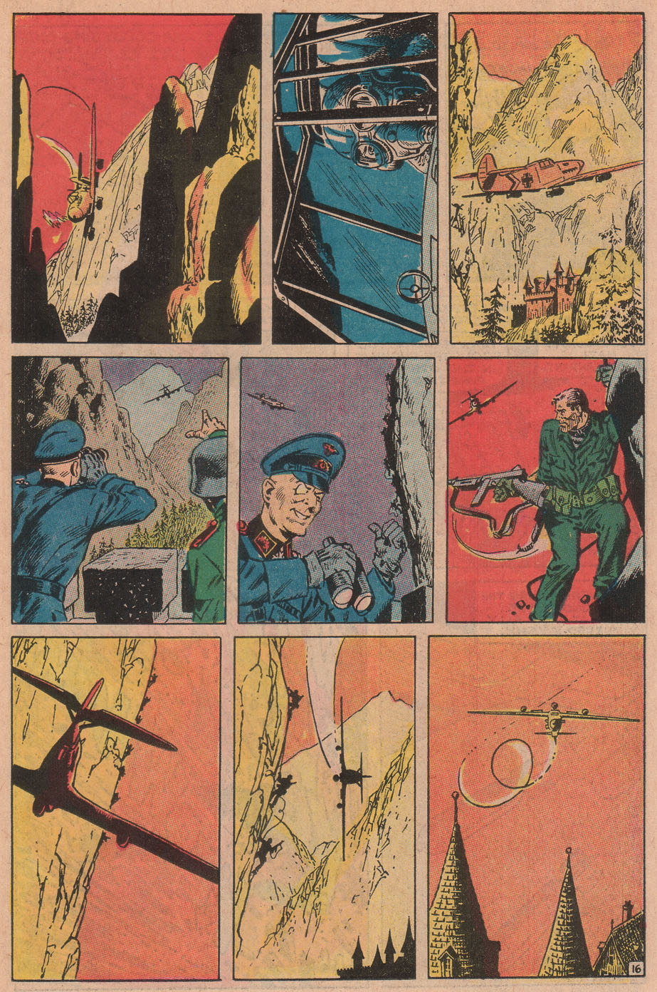 Read online Sgt. Fury comic -  Issue #79 - 23