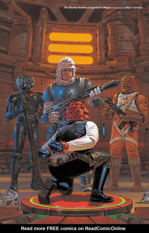 Read online Star Wars Omnibus comic -  Issue # Vol. 30 - 400