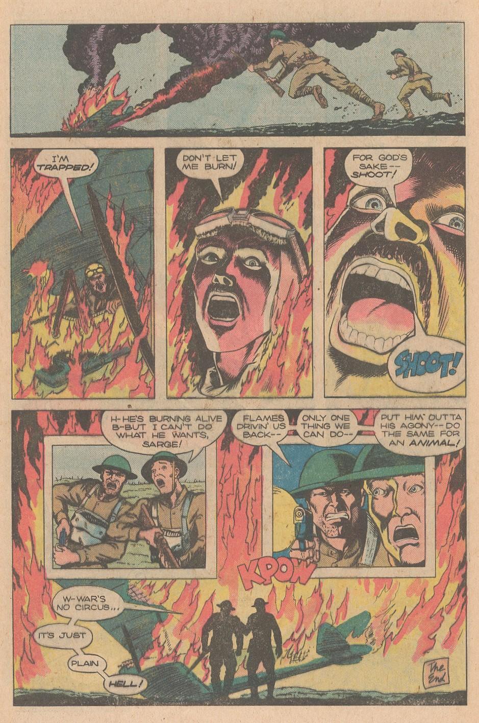 Read online Sgt. Rock comic -  Issue #345 - 25