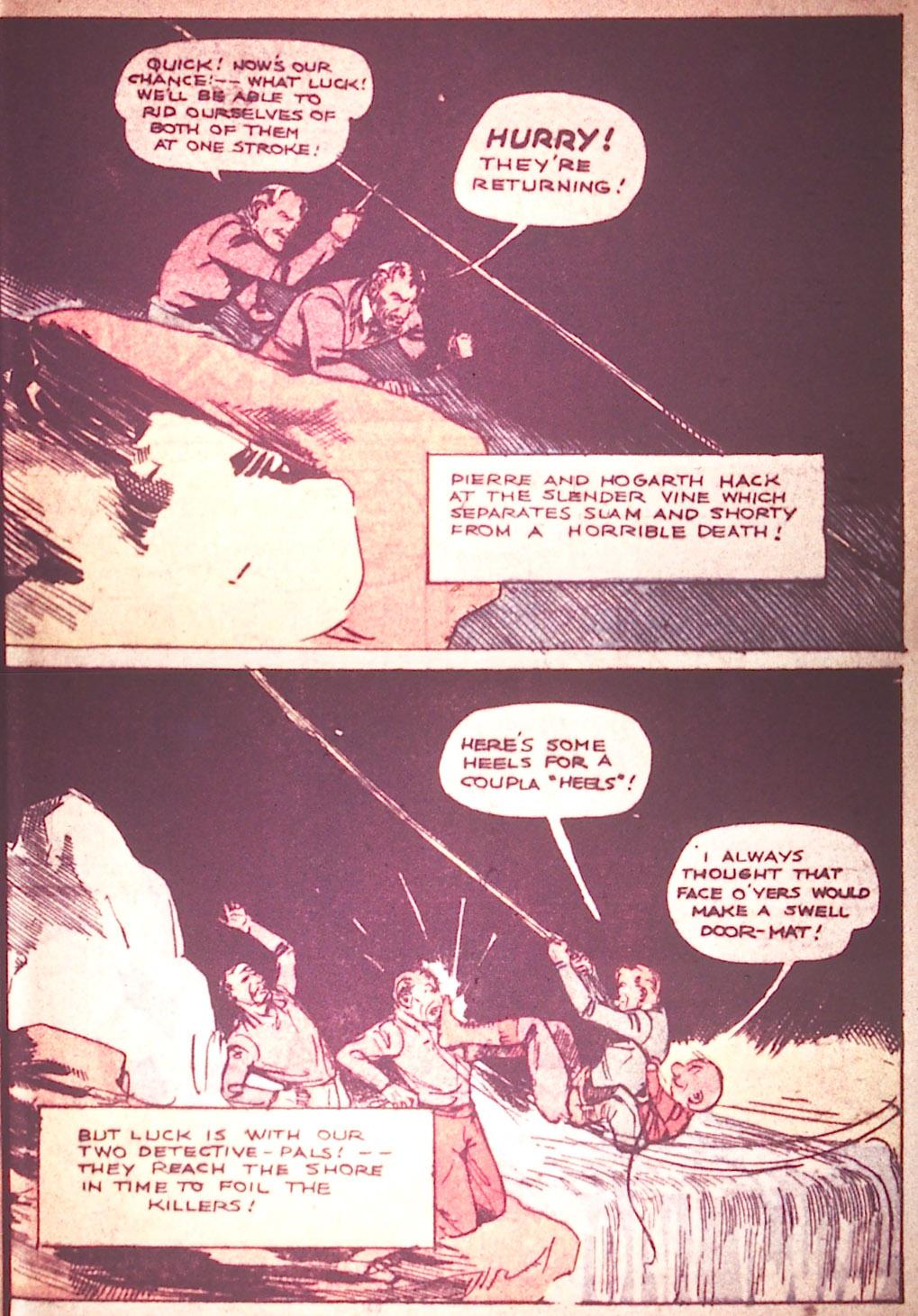 Read online Detective Comics (1937) comic -  Issue #12 - 65