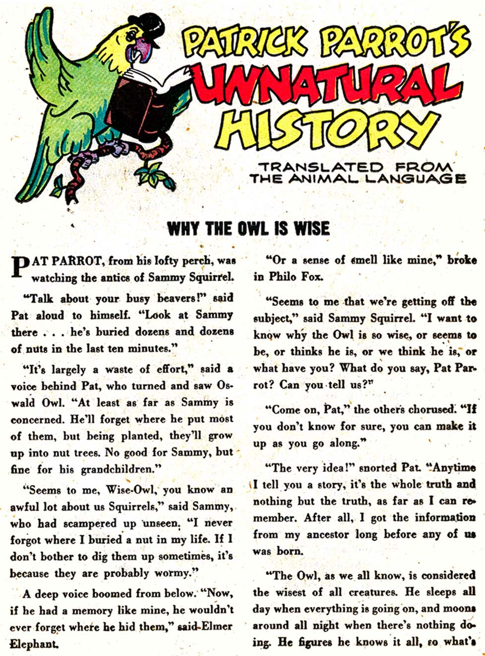 Comic Cavalcade issue 31 - Page 57