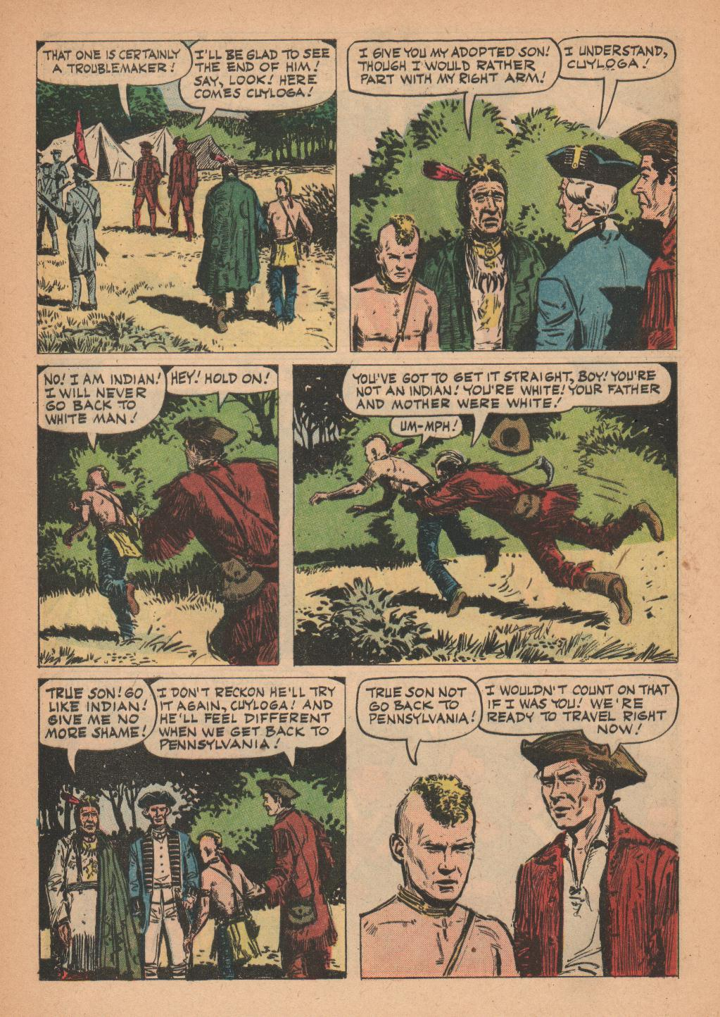 Four Color Comics issue 891 - Page 8