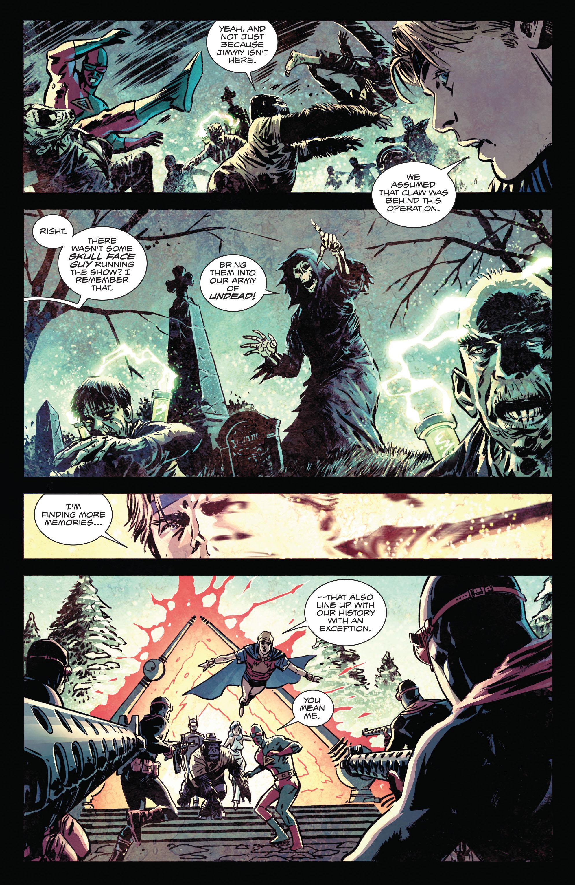Read online Atlas comic -  Issue #Atlas _TPB - 90