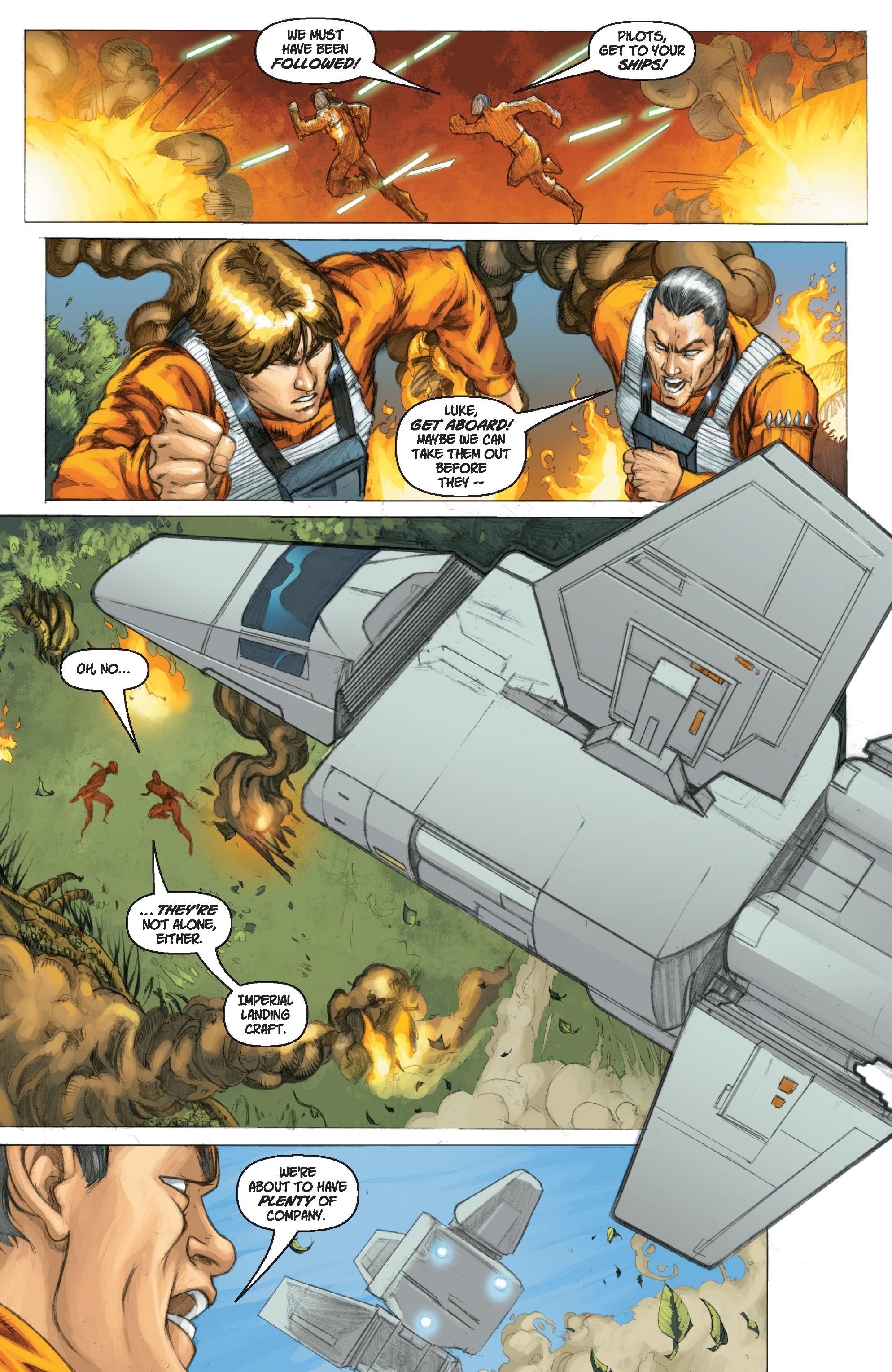 Read online Star Wars Omnibus comic -  Issue # Vol. 20 - 15