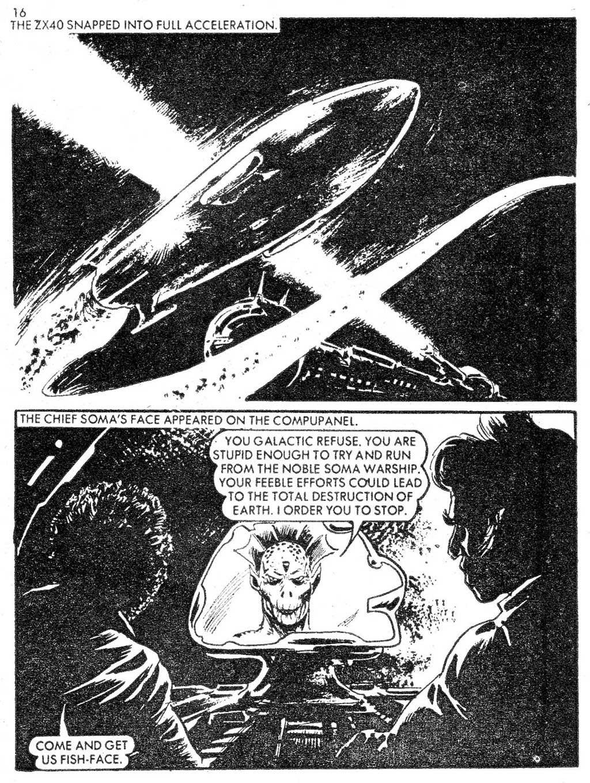 Starblazer issue 16 - Page 16