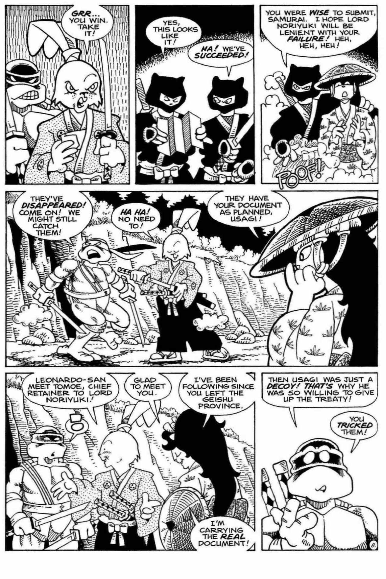 Read online Shell Shock comic -  Issue # Full - 18