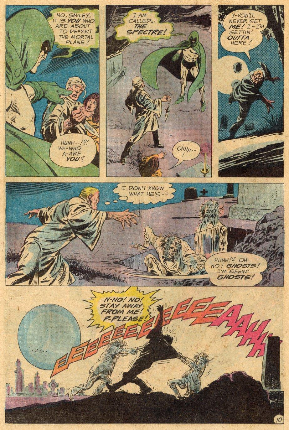 Read online Adventure Comics (1938) comic -  Issue #433 - 12