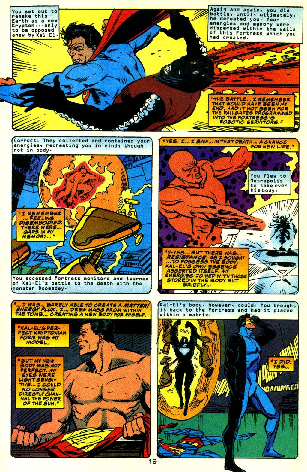 Action Comics (1938) 690 Page 18