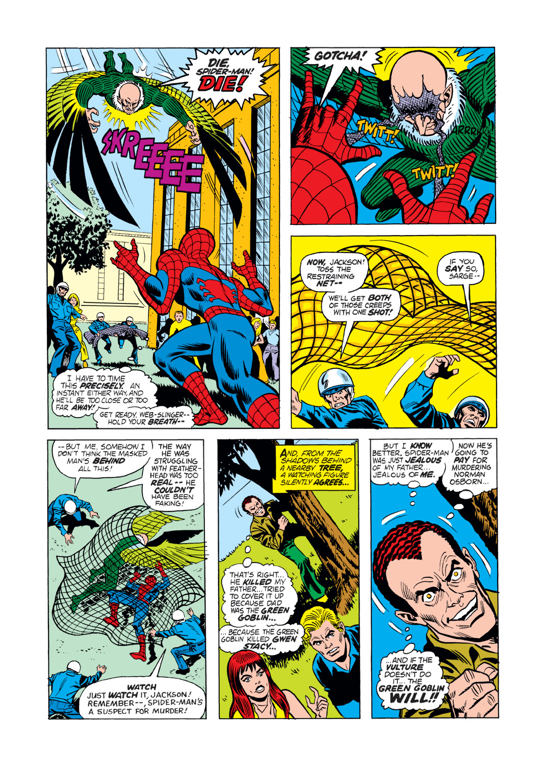 The Amazing Spider-Man (1963) 127 Page 18