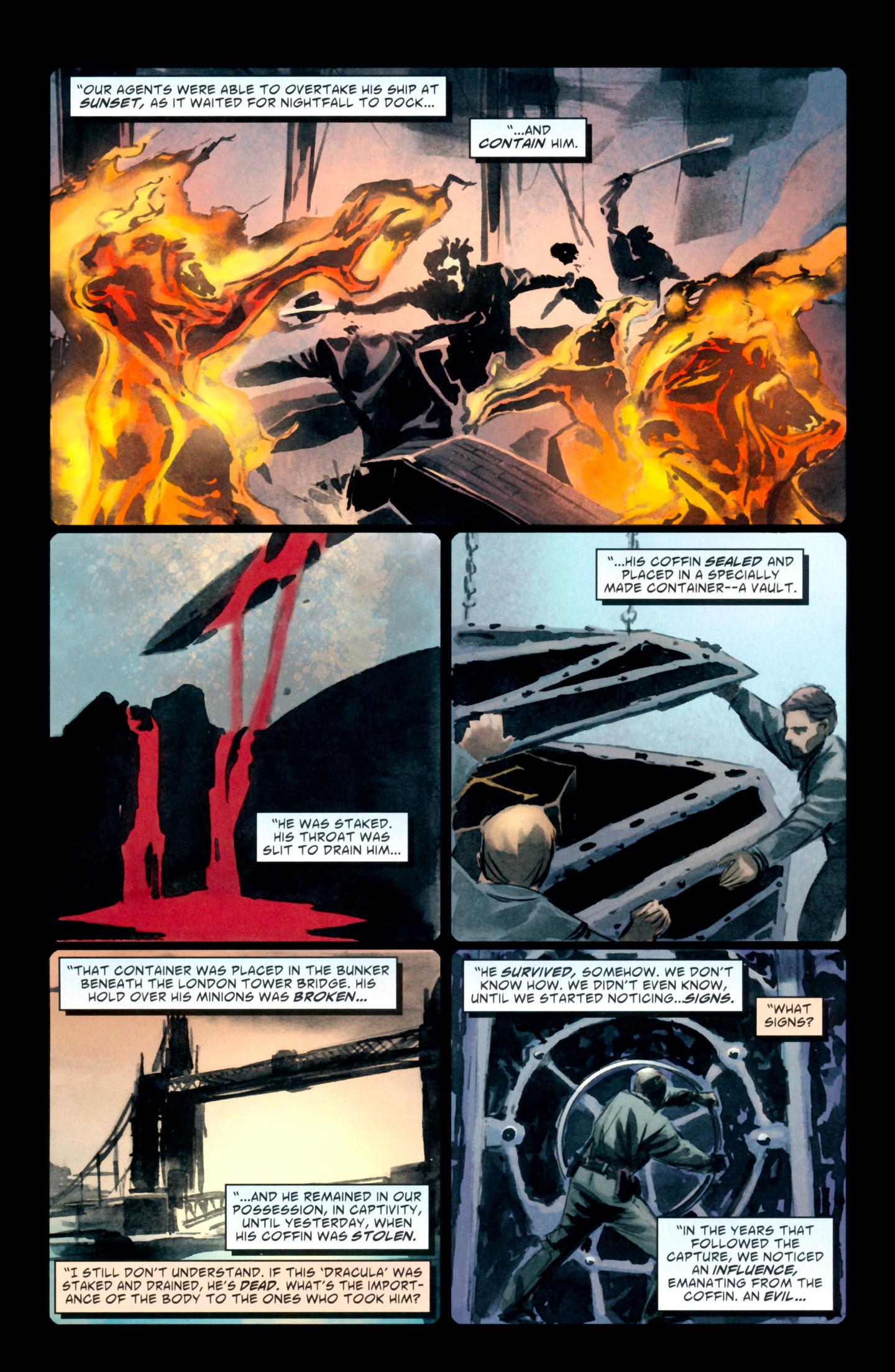 Read online American Vampire: Lord of Nightmares comic -  Issue #2 - 8