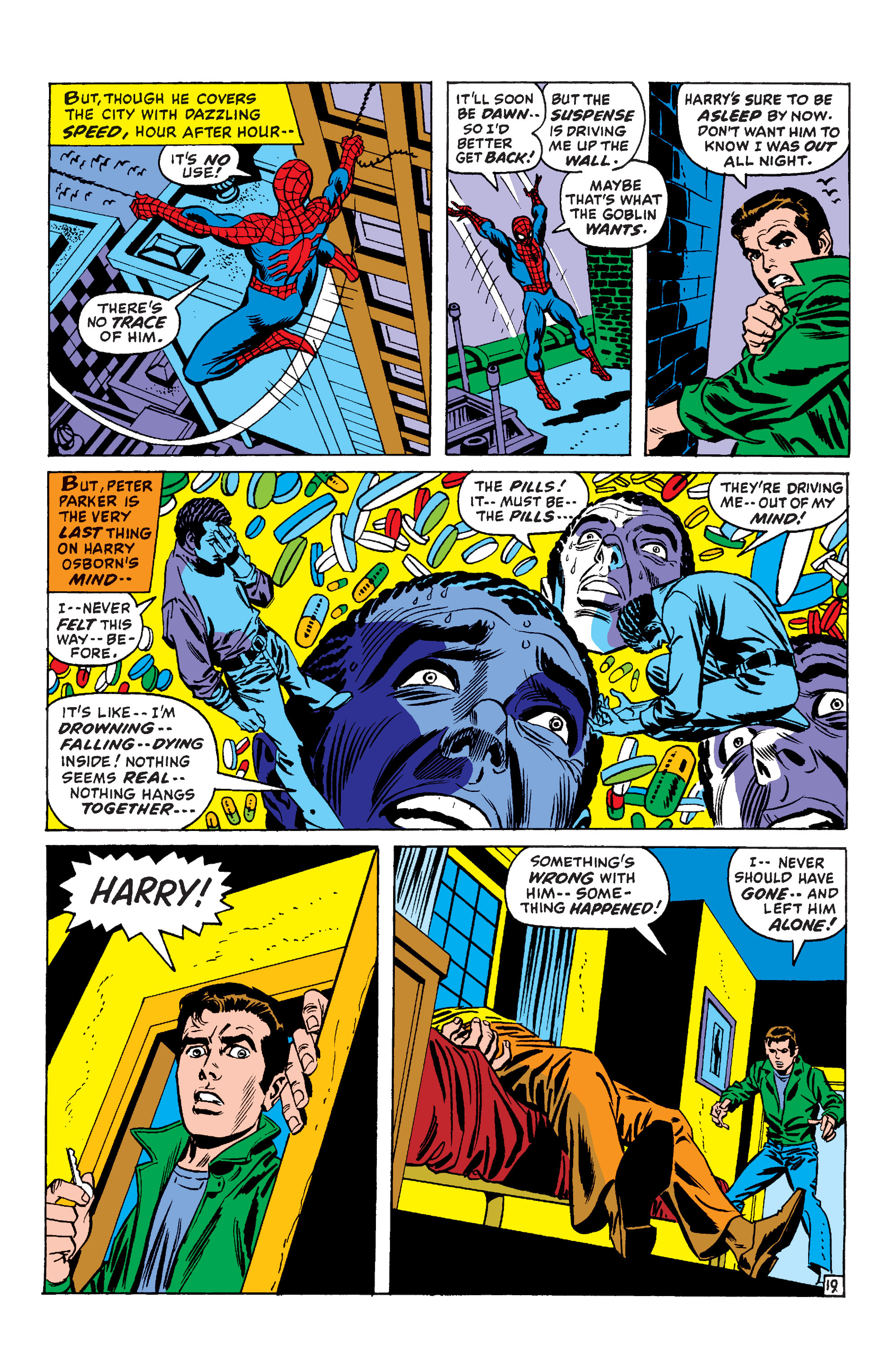 The Amazing Spider-Man (1963) 97 Page 18
