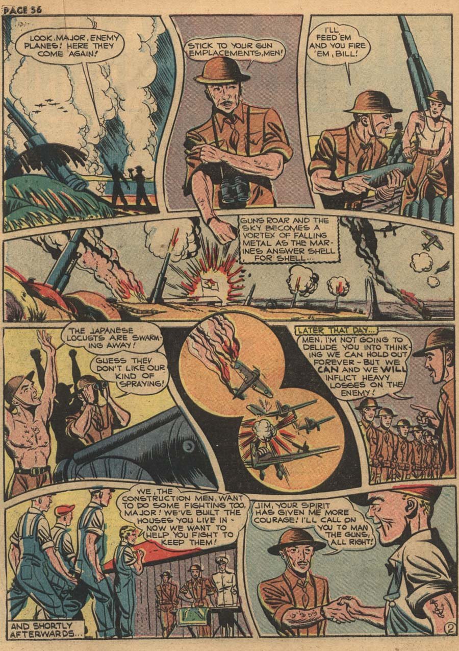 Zip Comics issue 31 - Page 56