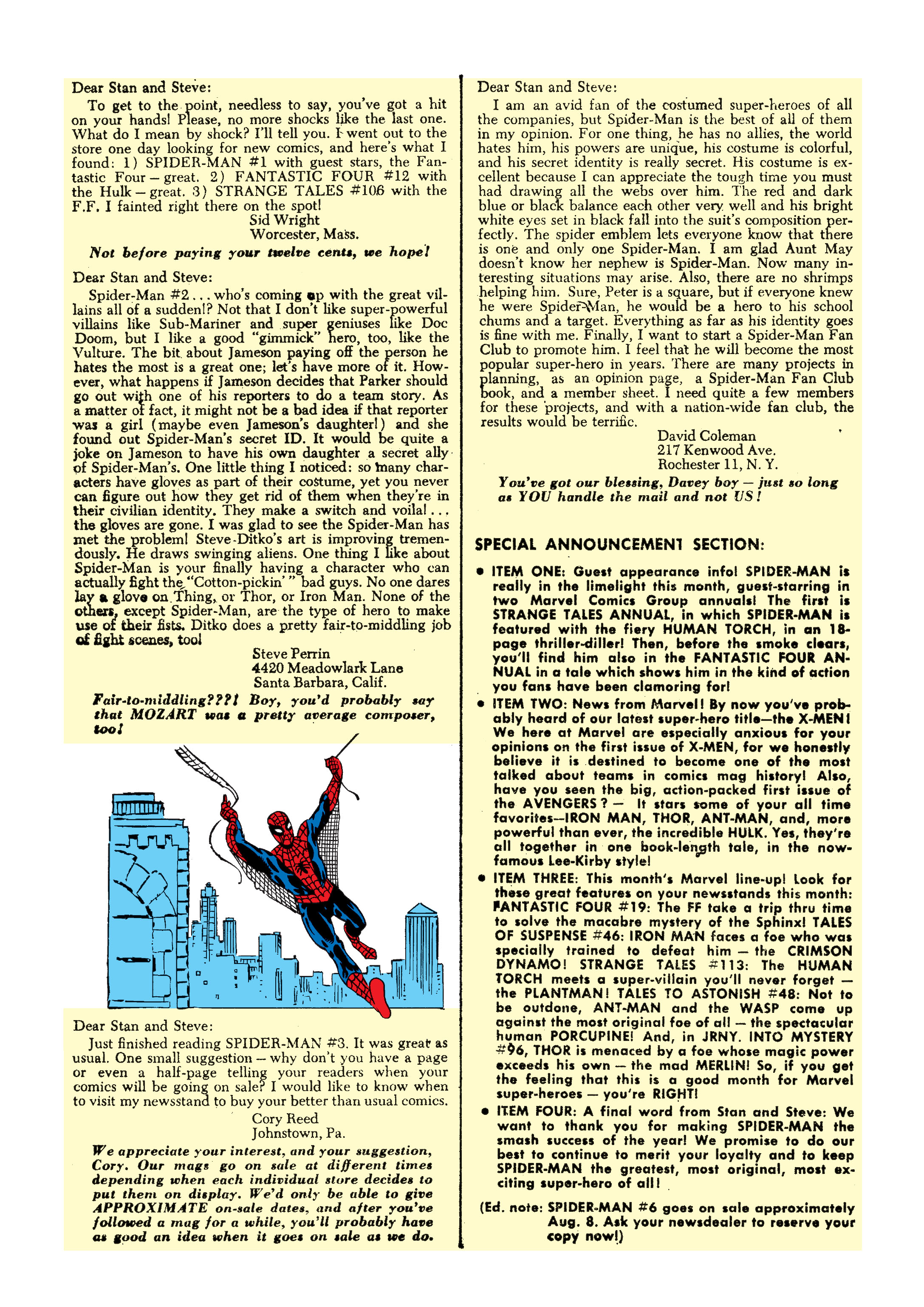 The Amazing Spider-Man (1963) 5 Page 23
