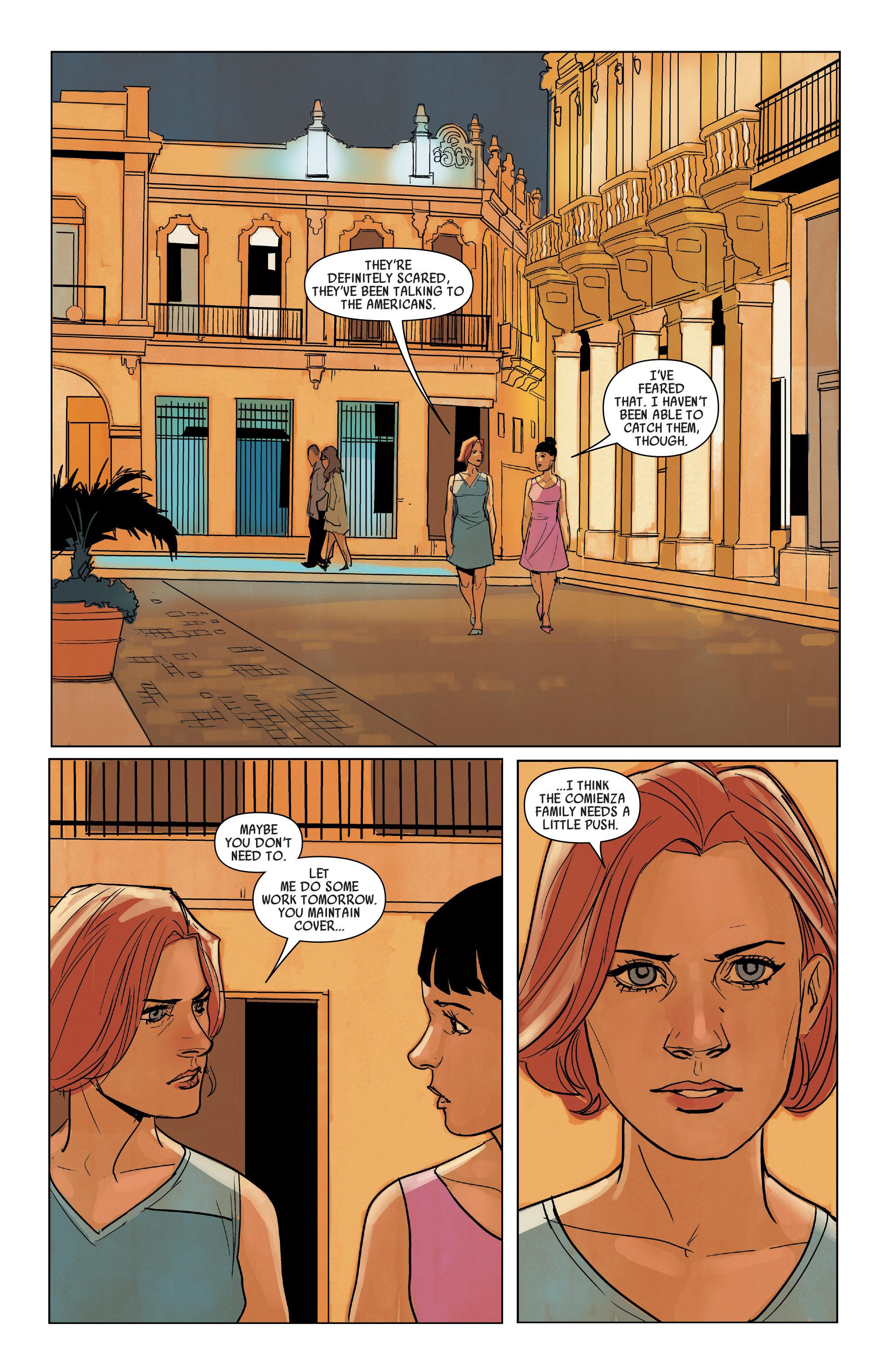 Read online Secret Wars: Last Days of the Marvel Universe comic -  Issue # TPB (Part 1) - 225