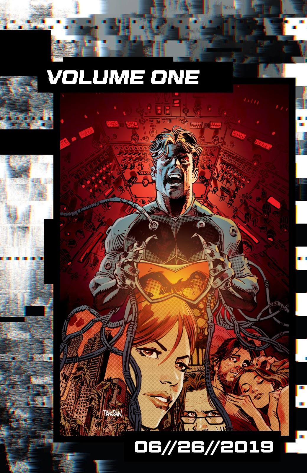 Read online Hardcore comic -  Issue #5 - 24