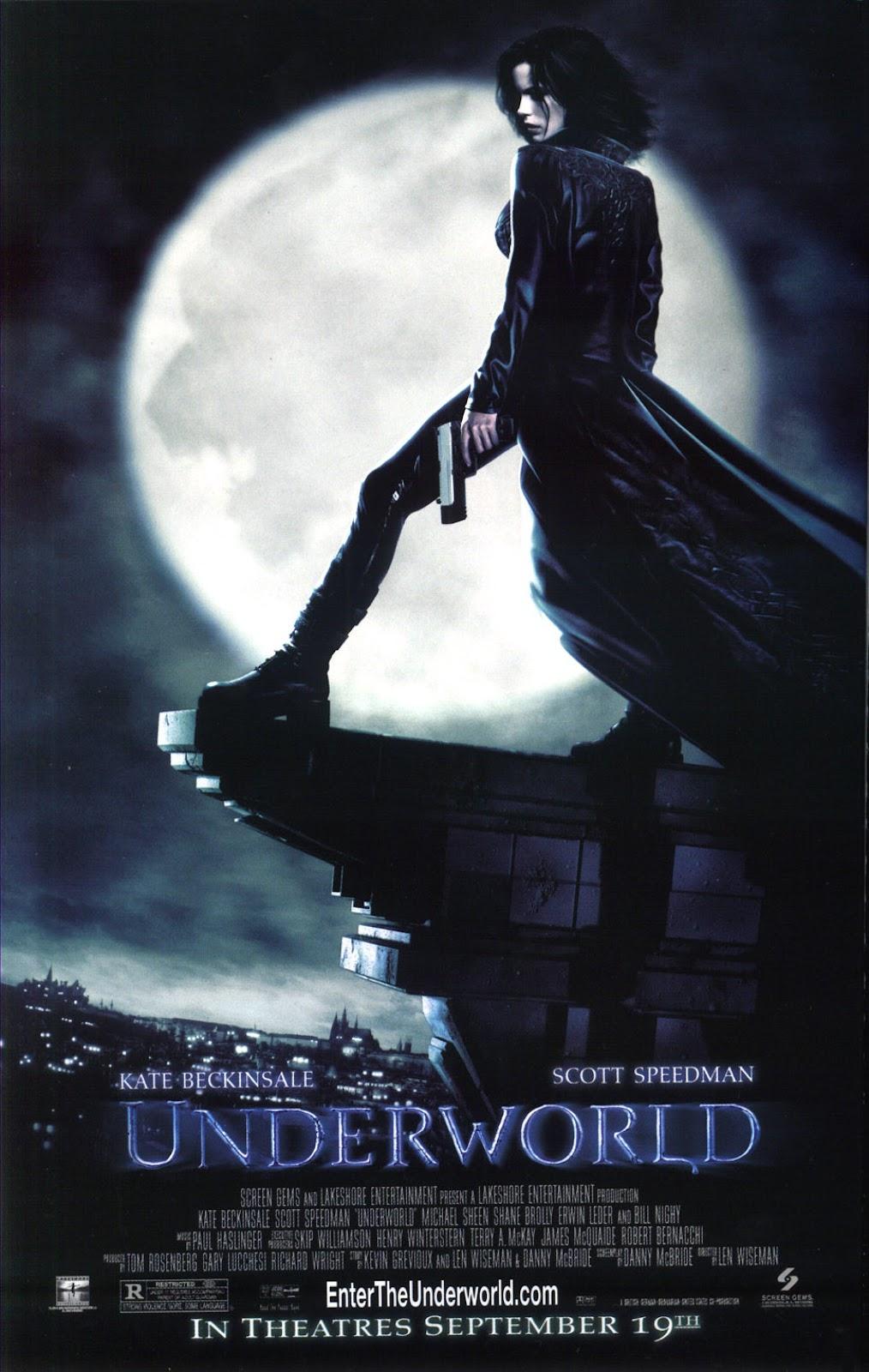 Read online Underworld (2003) comic -  Issue # Full - 47