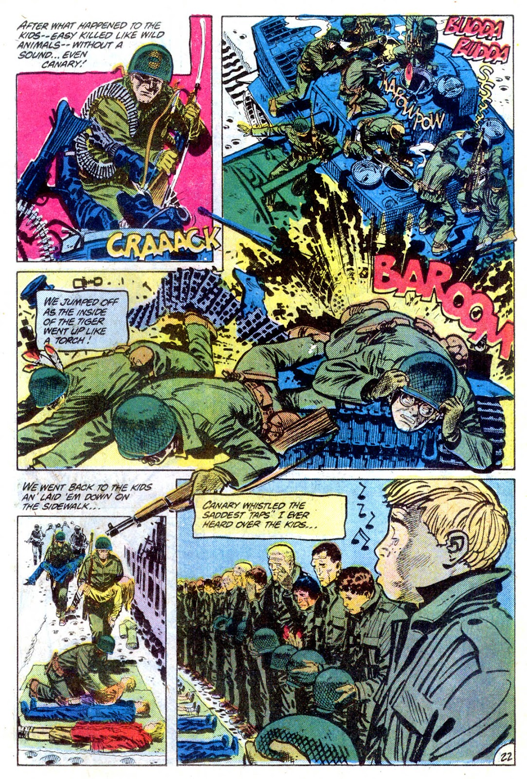Sgt. Rock issue Annual 2 - Page 24
