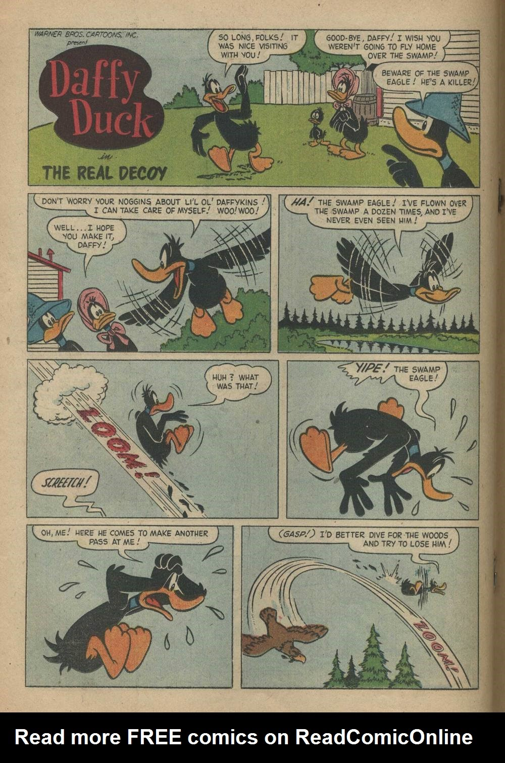 Daffy issue 4 - Page 18