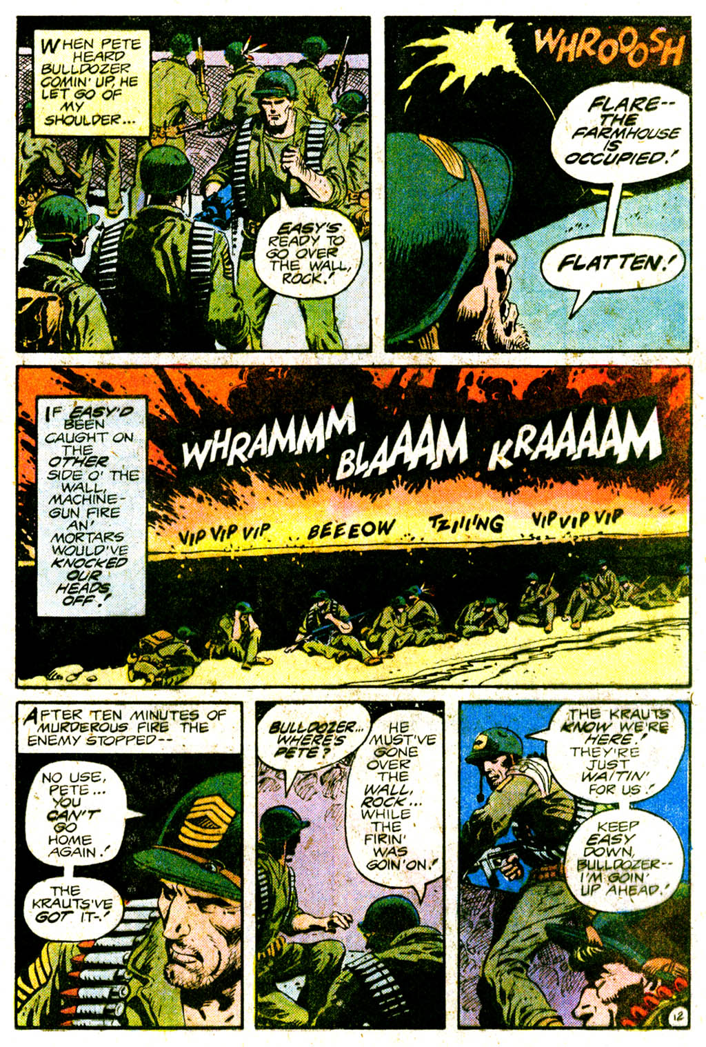 Sgt. Rock issue 364 - Page 16