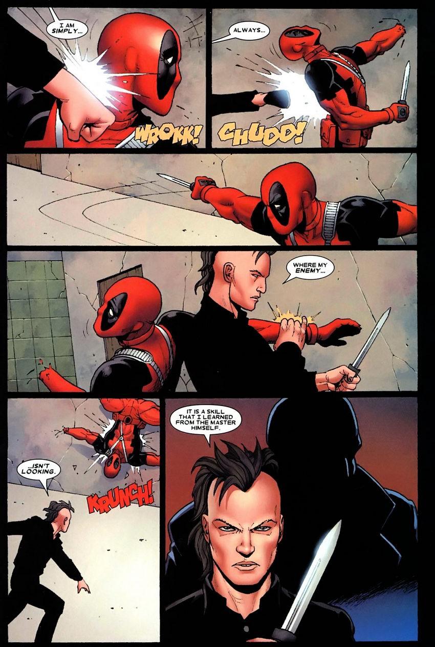 Read online Wolverine: Origins comic -  Issue #25 - 6