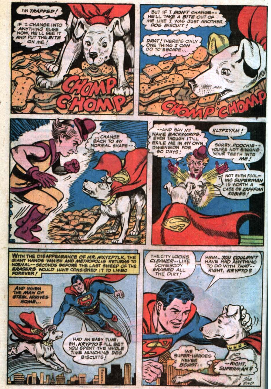 Read online Action Comics (1938) comic -  Issue #467 - 26