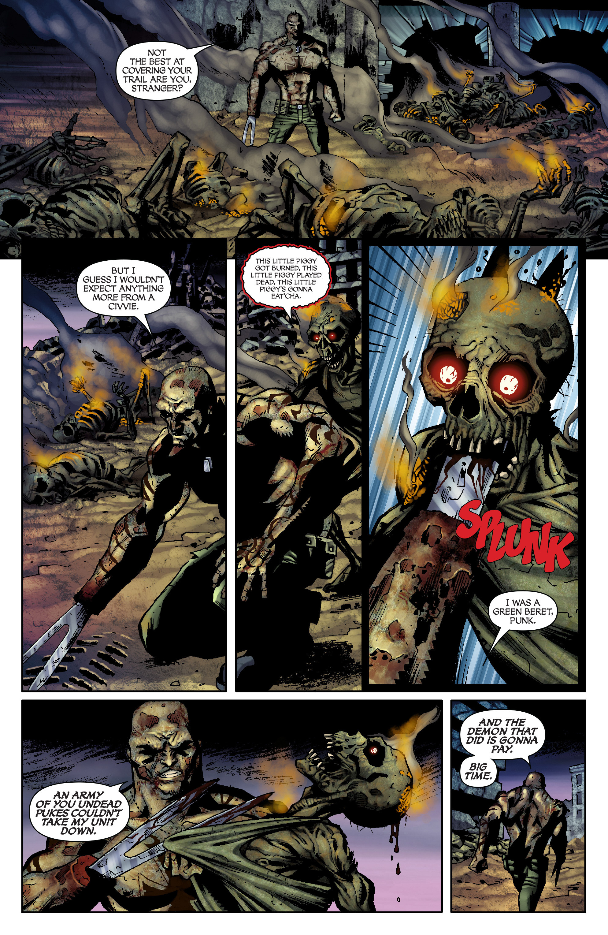 Read online Army of Darkness: From the Ashes comic -  Issue #Army of Darkness: From the Ashes TPB - 63