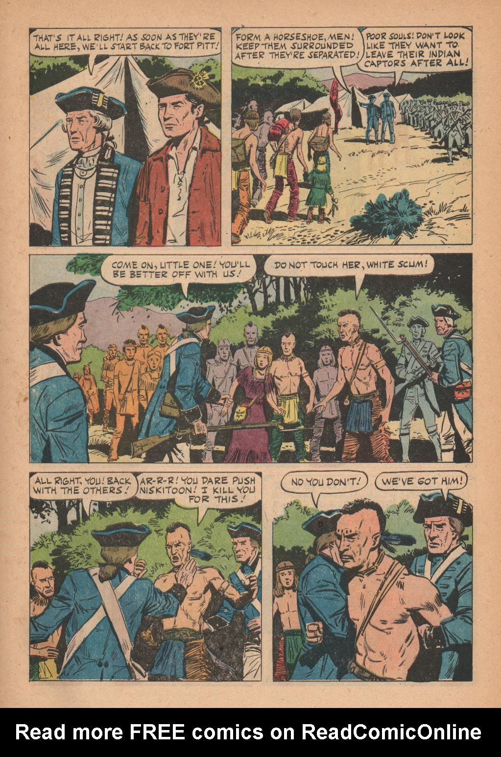 Four Color Comics issue 891 - Page 7
